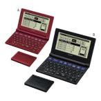 シャープ 電子辞書 PW-NA1 4.7型モノクロ液晶 軽量 音声付きコンテンツを搭載 情報家電 文具 おしゃれ  fjst