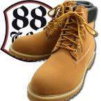 GOD&BLESS イエローブーツ GB-3126N 軽量 メンズブーツ シューズ 大きいサイズあり 紳士靴 アメカジ ビッグサイズ ティンバーランド