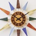 ショッピング掛け時計 掛け時計 壁掛け時計 時計 L'EST-bunt-/L'EST