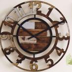 ショッピング壁掛け おしゃれ 掛け時計 レトロ 壁掛け時計 時計 BERCY カッコイイ オシャレ お洒落 カフェインテリア