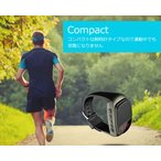 Bluetoothスピーカー 腕時計タイプ MP3プレイヤー FMラジオ受信可能  スマホ対応 LP-WSB90