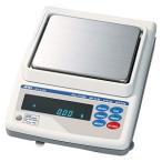 A&D 検定付き 電子てんびん 校正用分銅内蔵型 GX-800R (秤量:810g)