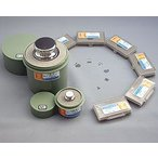 村上衡器 OIML型標準分銅(JISマーク付分銅) F2級 10kg