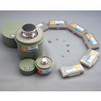 村上衡器 OIML型標準分銅(JISマーク付分銅) F2級 20kg