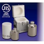 大正天びん(新光電子) JISマーク付 基準分銅型円筒分銅 (非磁性ステンレス) F1級(特級) 100g F1CSB-100GJ