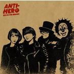 SEKAI NO OWARI ANTI-HERO(アンタイヒーロー)初回限定盤A[CD+DVD(ANTI-HERO Music Video+メイキング映像)]