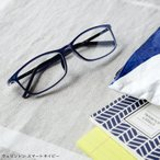 老眼鏡 おしゃれ 女性用 男性用 レディース メンズ ブルーライトカット アイウェアエア ウェリントン 全4色