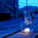 ホルムガード ランタン Design with light S クリア キャンドルホルダー ガラス 16cm 北欧 デンマーク Holmegaard Lantern