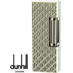 dunhill ダンヒル DU18-056TU ローラーガスライター モダニスト パラジウムプレート【送料無料】
