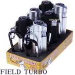 フィールドターボ 3 ガス注入式 ターボフレームライター 6個セット