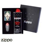 ショッピングライター ZIPPO ギフトセット ※ライターは別売となります