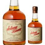 ウイスキー ジョニードラム プライベートストック 750ml バーボン アメリカン whisky