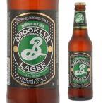 ブルックリン・ラガー瓶