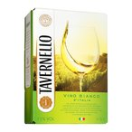 《箱ワイン》タヴェルネッロ ビアンコ イタリア3L [ボックスワイン][BOX][BIB][バッグインボックス]
