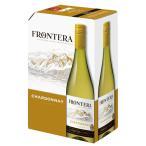 《箱ワイン》フロンテラ フレッシュサーバー シャルドネ3L [ボックスワイン][BOX][BIB][バッグインボックス]