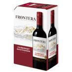 《箱ワイン》フロンテラ フレッシュサーバー カベルネ・ソーヴィニヨン3L [ボックスワイン][BOX][BIB][バッグインボックス]