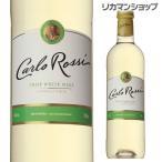 カルロ ロッシ ホワイト ペットボトル PET