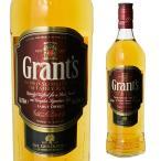グランツ ファミリーリザーブ 40度 700ml[ウイスキー][スコッチ][ブレンデッド][グレン フィディック][リザーブ][GRANT'S FAMILY RESERVE]