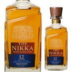 ウイスキー ニッカ ザ ニッカ 12年 700ml リカウイス whisky