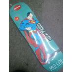 【Almost】7.5 × 29.3  Mullen Super Mongo Mid Skateboard Deckオールモスト スケートボード デッキ