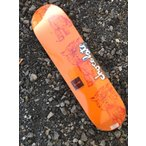 【CHOCOLATE】 CHRIS ROBERTS - GARVY REPEAT  7.812×31.3 Skateboard Deck チョコレート スケートボード デッキ