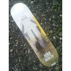 【Girl】 SEAN MALTO ROMAN OG 7.87×31.25 Skateboard Deck ガール スケートボード デッキ
