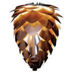 ELUX(エルックス) VITA (ヴィータ) Conia mini Copper(コニアミニコパー) 1灯ペンダントランプ 02033 送料無料