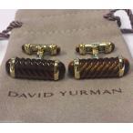 Cuff - David Yurman デヴィッドヤーマン デビットヤーマン カフス メンズ レディース スーツ ビジネス ファッション 送料無料