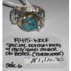 BILL WALL LEATHER ビルウォールレザー bwl RING リング 指輪 メンズ シルバー アクセサリー スカル クロス 925