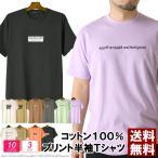 メール便送料無料 Tシャツ メンズ 半袖 tee アメカジ カレッジ ロゴ メッセージ 通販M1