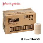 J&J エラスチコン 75mm x 4.6m 16本 箱