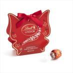 リンツ Lindt チョコレート バレンタイン限定 リンドール ミニギフト バタフライ 37g