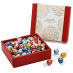 クリスマス お菓子 ギフト 誕生日 ギフトランキング リンツ Lindt チョコレート リンドールクラシックギフトボックス50個入り