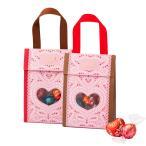 公式 リンツ Lindt チョコレート バレンタイン リンドールハートギフトバッグ6個入り スイーツ ギフト プレゼント