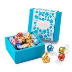 公式 リンツ Lindt チョコレート ホワイトデー リンドールクラシックギフトボックス 7種12個入り