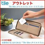 【アウトレット品】【ネコポス配送】 落し物がみつかる Tile Slim(タイルスリム) / スマートトラッカー