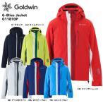 18-19 GOLDWIN(ゴールドウィン)【最終在庫処分】G-Bliss Jacket(Gブリス ジャケット) G11810P【スキージャケット】