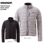 15-16 GOLDWIN(ゴールドウィン)【最終処分商品】 Hybrid Floater Down Jacket (ハイブリッド フローター ダウンジャケット) G51500P