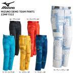 17-18 MIZUNO(ミズノ)【スキーパンツ/予約商品】 MIZUNO DEMO TEAM PANTS (ミズノデモチーム パンツ) Z2MF7322