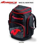 17-18 NORDICA(ノルディカ)【限定バックパック】 RACE XL GEAR PACK (レースXL ギアパック)