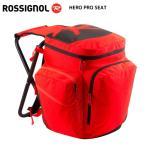 20-21 ROSSIGNOL(ロシニョール)【バックパック/限定】 HERO PRO SEAT(ヒーロ プロシート)RKHB102【シート付バックパック】