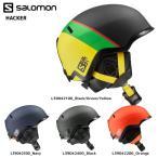 ショッピングSALOMON 16-17 SALOMON(サロモン)【Helmet/数量限定】 HACKER (ハッカー)