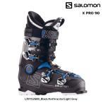 ショッピングSALOMON 16-17 SALOMON(サロモン)【スキー靴/数量限定】 X PRO 90 (Xプロ90) L39152600