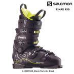 17-18 SALOMON(サロモン)【スキー靴/予約商品】 X MAX 130 (Xマックス 130) L39945500