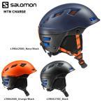 16-17 SALOMON(サロモン)【Helmet/数量限定】 MTN CHARGE (MTN チャージ)
