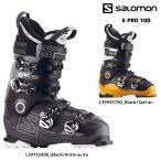 ショッピングSALOMON 17-18 SALOMON(サロモン)【在庫処分/スキー靴】 X PRO 100 (Xプロ100)