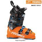 16-17 TECNICA(テクニカ)【ブーツ/数量限定商品】 MACH1 130 LV (マッハワン 130 LV)