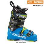 16-17 TECNICA(テクニカ)【ブーツ/数量限定商品】 MACH1 120 LV (マッハワン 120 LV)
