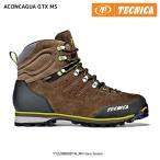 ショッピング登山 TECNICA(テクニカ)【2017/トレッキングシューズ】 ACONCAGUA GTX MS (アコンカグア GTX メンズ) 11229800