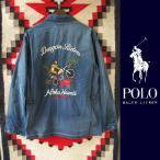 Polo Ralph Lauren(ポロラルフローレン)インディゴシ